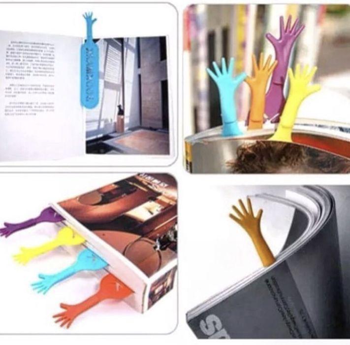 Книжные закладки bookmark Одесса - изображение 1