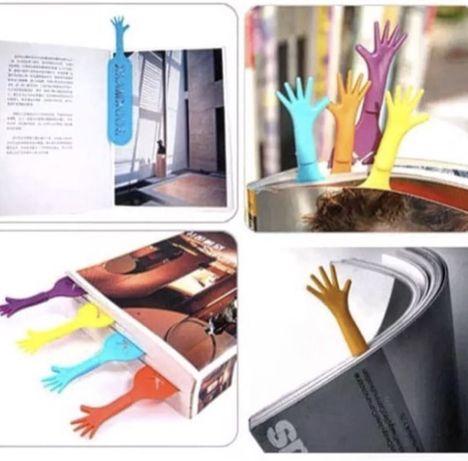Книжные закладки bookmark