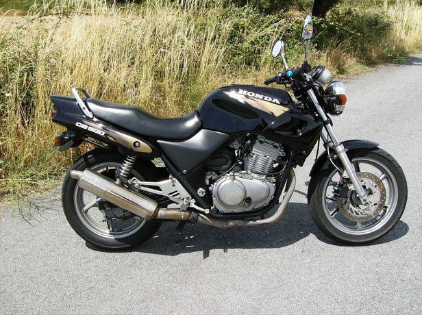 """Honda cb 500 """"96"""