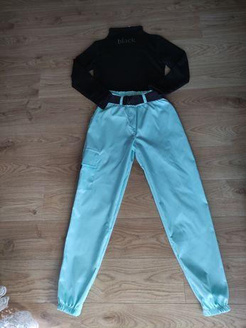 Кофта та штани для підлітка