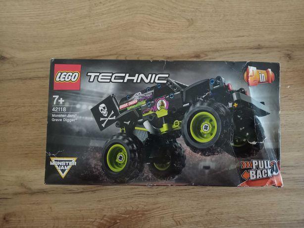 Lego Technic 42118