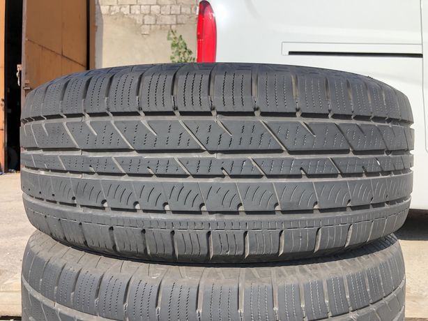 265/65 r17 Резина летняя Continental ContiCrossContact LX
