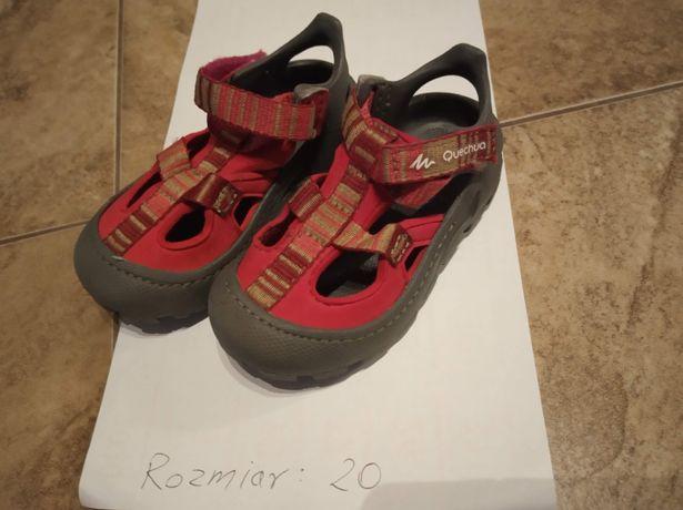 Buty buciki dziecięce dziewczęce Emel Primigi Geox 20; 21; 22; 23; 24