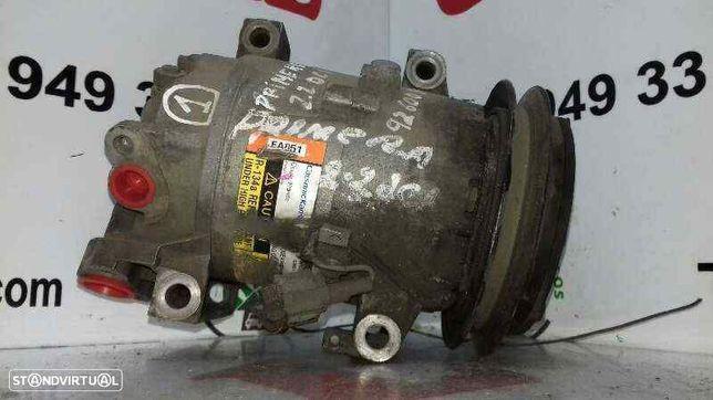 92600BN301 Compressor A/C NISSAN PRIMERA (P12)