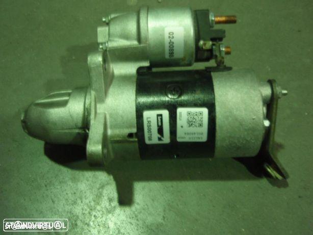 Motor de arranque - Rover MG ZR 1.4