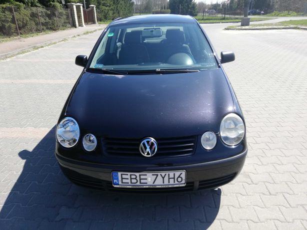 Sprzedam Volkswagen Polo