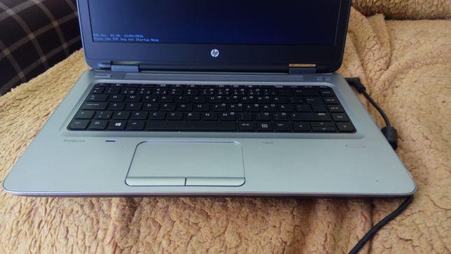 Laptop HP ProBook 640 G2 i3-6generacji 8GB 256GB SSD Win10