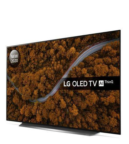 """""""65"""" Телевизор LG OLED65CX3LA 4K Smart OLED 2020 4K в Наявністі."""