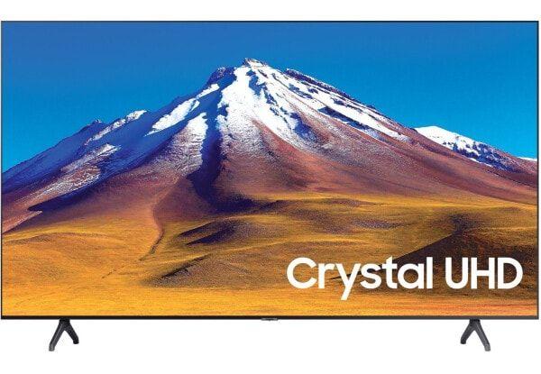 Телевизор Samsung UE55TU7090UXUA NEW 2020! Официал! Рассрочка!