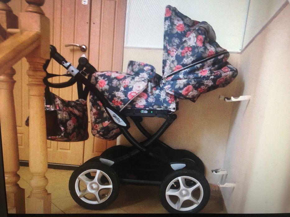 Дитяча коляска 2в1 Ивано-Франковск - изображение 1