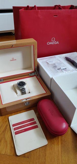 Zegarek Omega Globemaster Jubitom Arkadia
