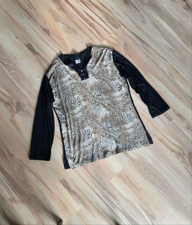 Bluzeczka panterka Xl