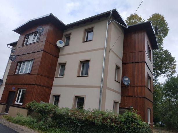 Mieszkanie w kamienicy-Karpacz