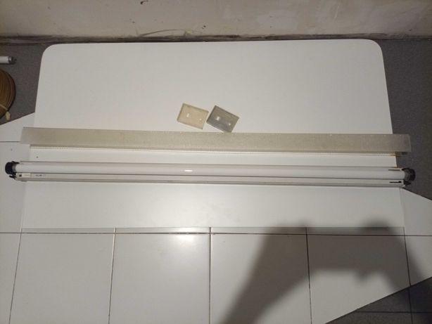 Лампа потолочная ЛПО 1х36 (40)