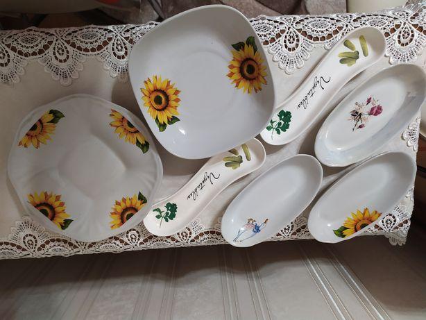 Лот посуды за 80 гривен!