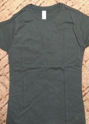 S, коттоновая футболка, приблизительно на 11-12 лет