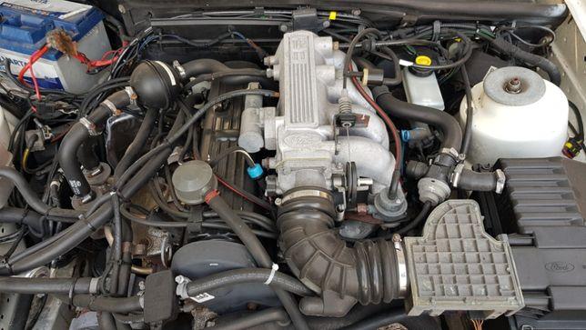 Запчастини Ford Sierra,Mondeo,Sierra Chia,Ford Scorpio