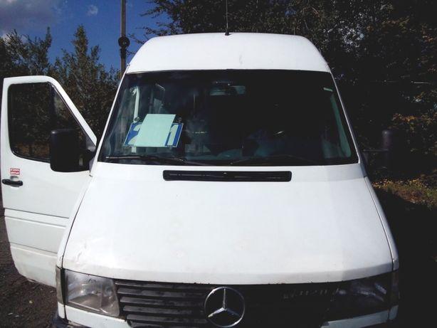 Продам микроавтобус Mercedes-Benz Sprinter 312 пасс. 1998