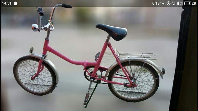 Велосипед Минск 113-321