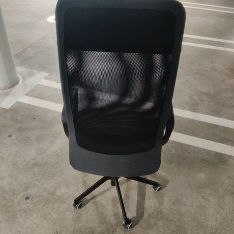Fotel biurowy Markus Ikea