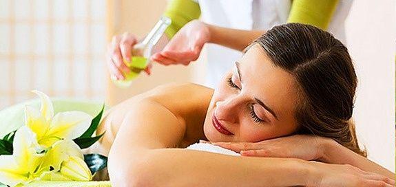 Лечение и массаж спины