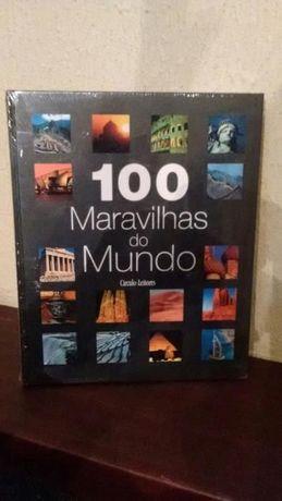100 maravilhas do mundo