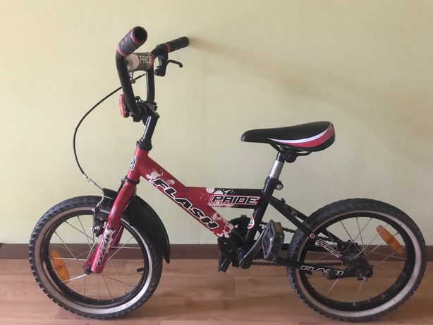 Детский Велосипед PRIDE FLASH