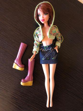 Кукла барби my scene из дорогих коллекций