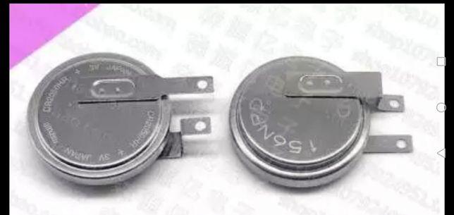 Батарейка 3v в датчик давления шин. Батарейка в датчик тиску