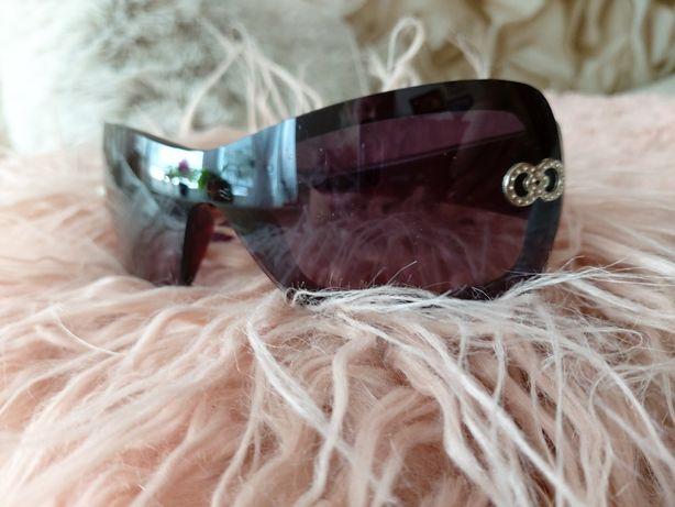 Okulary damskie UV400