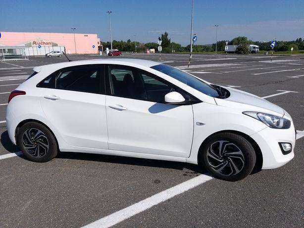Hyundai i30 1.6 16v 110km crdi okazja