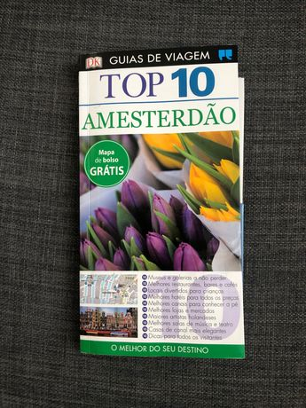 Top 10 Amesterdão