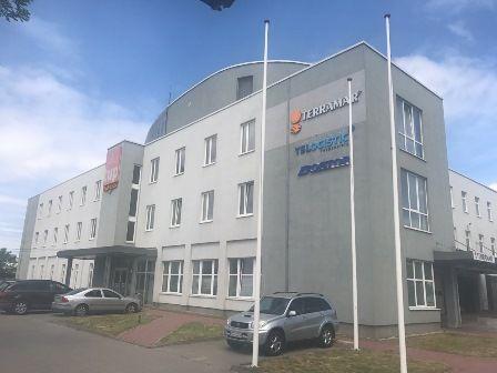 Biuro do wynajęcia Pruszków