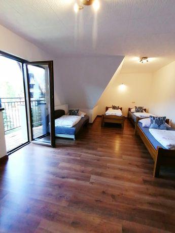 Apartmenty Pokoje z łazienką blisko Centrum Krupówki noclegi Zakopane