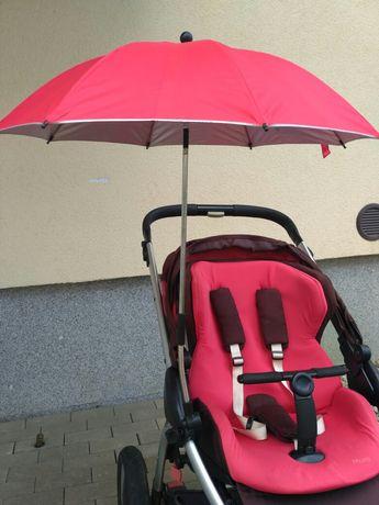 Parasol do wózka
