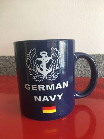 Kubek kolekcjonerski German Navy