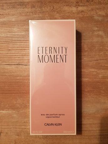 Woda perfumowana Calvin Klein Eternity Moment 100ml