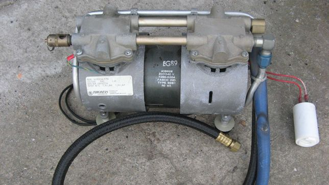 Kompresor THOMAS