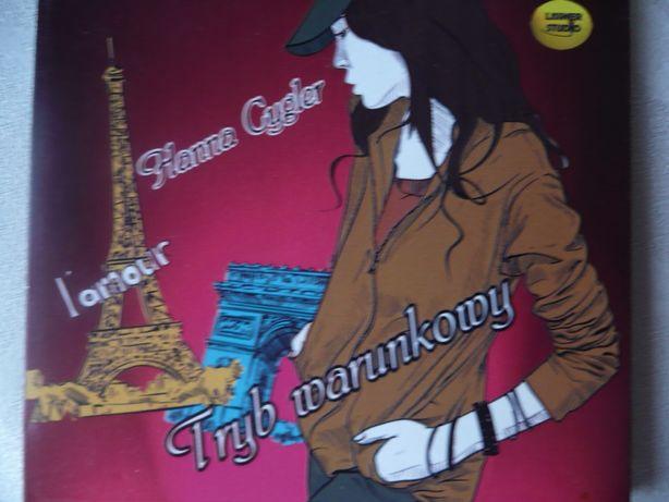 Tryb warunkowy Hanna Cygler audioksiążka audiobook 1CD