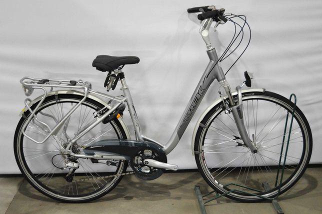 велосипед Trek T500 привезений з Голландії