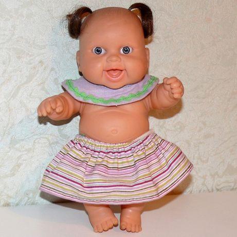Пупс, кукла Paola Reina с ароматом ванили