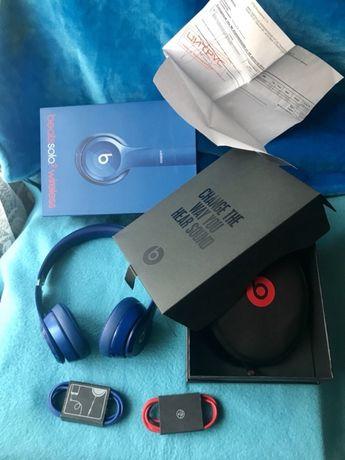 Beats by Dr. Dre Solo 2 Wireless !!!ОРИГИНАЛ!!!