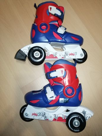 Patins OXELO 26-28