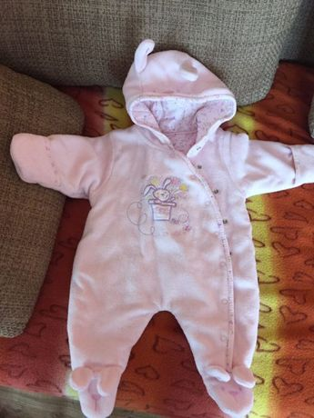 продам комбінзон для новонародженої дівчинки!!!