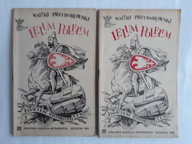 Lelum-Polelum; Walery Przyborowski