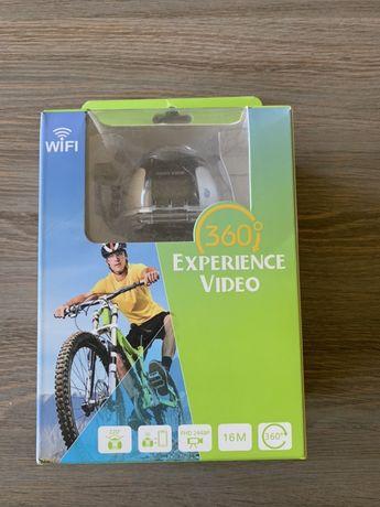 Kamerka - 360 Experience Video Kamera