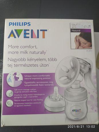 Ручний молоковідсмоктувач Phlips Avent