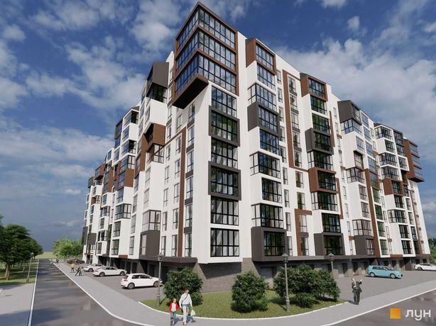 Однокімнатна квартира 53 м2 в ЖК Перлина Проскурова 2