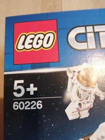 LEGO City Wyprawa na Marsa 60226 - nowy zestaw!!!