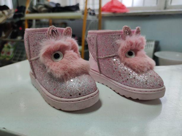 Розпродаж!!!взуття зимове.Дутики Tom.m. Уггі .Чоботи для дівчат
